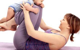 Йога для младенцев: полезные асаны для самых маленьких. Малышу можно всё