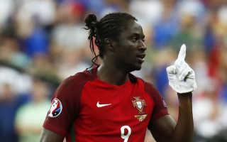 Eder футболист португалия. Эдер, которого ненавидит Франция
