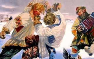 Старинные русские спортивные игры. Какие виды спорта придумали в Древней Руси