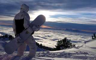 Трэвис Райс — лучший сноубордист в мире. Лучшие сноубордисты в мировом масштабе