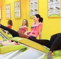 Фитнес для ленивых. Фитнес для ленивых — занятия в тонус-клубах