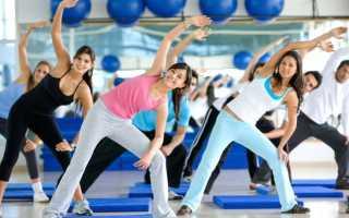 Учимся гимнастике дома для начинающих. Гимнастические упражнения для детей и взрослых