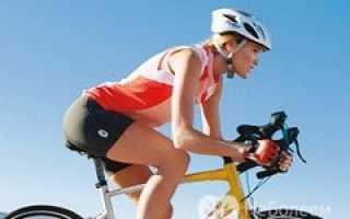 Поможет ли велосипед сбросить вес. Можно ли похудеть, катаясь на велосипеде? Нет ничего невозможного