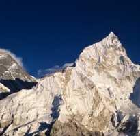 Восхождение на эверест погибшие. Сколько времени занимает процесс восхождения на Джомолунгму? Тела, скатившиеся с горы