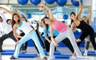 Чем шейпинг отличается от фитнеса? Чем отличаются фитнес, шейпинг и аэробика. Что такое фитнес, шейпинг и аэробика