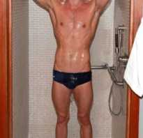 Сколько зарабатывает самый быстрый пловец в мире майкл фелпс. Олимпийская наука: физика и физиология в мире спорта