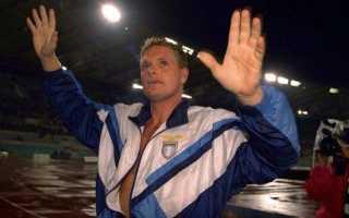 Пол Гаскойн, футболист: биография, личная жизнь, спортивная карьера.