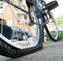 Как заклеить колесо заплаткой. Рекомендации по быстрому ремонту камеры велосипеда, детской коляски или скутера