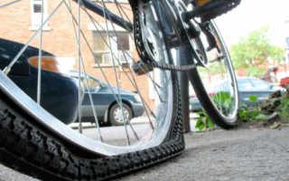 Как пользоваться ремкомплектом для велосипедных камер. Рекомендации по быстрому ремонту камеры велосипеда, детской коляски или скутера
