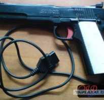 Как работает пистолет денди. Как работает пистолет Денди ← Hodor