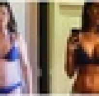 На сколько правильно худеть в месяц. На сколько кг можно похудеть за месяц