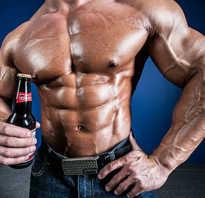 Можно ли пить алкоголь после силовой тренировки. Как алкоголь после тренировки влияет на организм