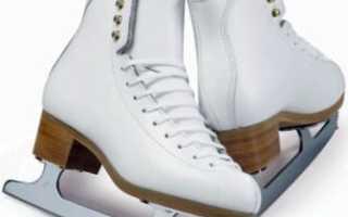 Польза катания на коньках. Польза катания на коньках для здоровья