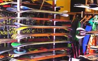 Какой сноуборд купить для среднего уровня. Подбираем сноуборд для начинающих по росту и весу