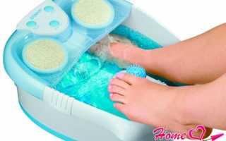 Гидромассажная ванночка для ног польза и вред. Как выбрать гидромассажную ванночку для ног