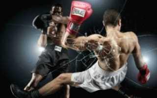 Сколько килограмм в ударе тайсона. У кого самый сильный в мире удар? Самый сильный удар в боксе