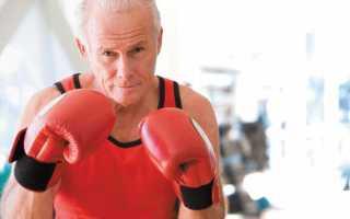 Обучение боксу в домашних условиях: упражнения, программа.