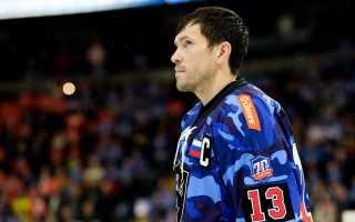Знаменитые футболисты под номером 13. Андрей Николишин: «Этот номер стал несчастливым для моих соперников»