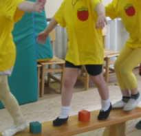 Скачать комплекс утренней гимнастики для средней группы. Картотека комплексов утренней гимнастики средняя группа
