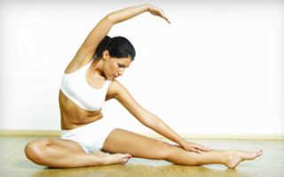 Первый раз иду на йогу. Как одеться на занятие йогой