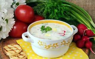 Можно ли есть окрошку во время диеты. Рецепты диетической пп-окрошки — идеального блюда для безопасного похудения! Окрошка с рыбой