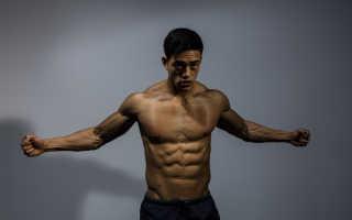 Растяжка мышц грудной клетки. Растяжение грудной мышцы