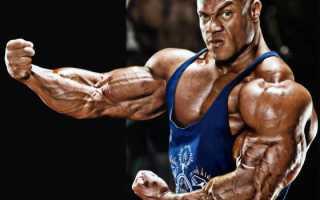Венозность мускулатура становится жестче h2. Как расширить вены