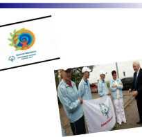 Всемирная специальная олимпиада. Специальное олимпийское движение: цель, задачи и принципы, история возникновения и развития за рубежом и в России