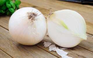 Белый лук: описание, сорта, отличия от обычного. Отличие белого лука от обычного и для чего использовать