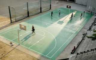 Правила касаются не только игры! Стандарты баскетбольной площадки: размеры, покрытие и разметка. Размеры и разметка баскетбольной площадки