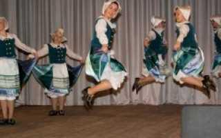 Основные элементы бального танца полька бабочка. Основные движения польки (фото, видео)
