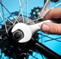 Как ремонтируют велосипед. Полная переборка велосипеда