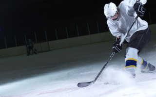 Статусы про хоккей для девушек. Статусы про хоккей