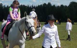 Терапия на лошадях для детей. Иппотерапия — верховая езда как современный метод социальной реабилитации детей