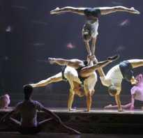 Как начать заниматься спортивной акробатикой: цирковая, танцевальная гимнастика для детей. Акробатическое упражнение: виды, классификация