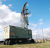 Севпросторы. Севпросторы 5н84а оборона 14 радиолокационная станция