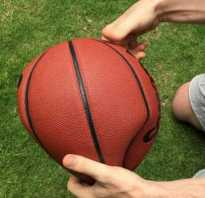 Надуть волейбольный мяч без насоса. Как накачать футбольный мяч