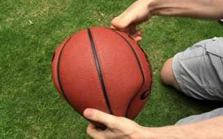Как накачать волейбольный мяч без насоса. Как накачать мяч без иглы: «Медицинский» способ