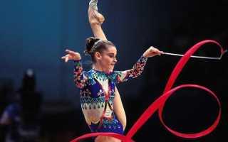 Юлия Барсукова: отзывы о школе художественной гимнастики олимпийской чемпионки. Большая любовь юлии барсуковой