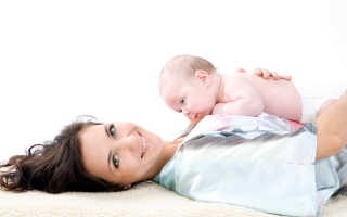 Когда начинает уходить вес после родов. Как сбросить вес после родов
