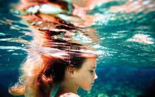 Как научиться долго не дышать под водой. Как научиться надолго задерживать дыхание: упражнения на воде и на суше