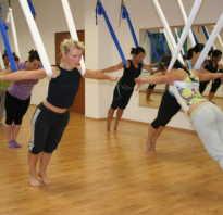 Флай йога: гармония воздушных асан. Fly-йога: плюсы, минусы, противопоказания