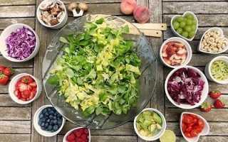 Что можно кушать при похудении. Запрещенные продукты при похудении — что нужно исключить из рациона питания