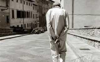 Сутулость в пожилом возрасте можно ли исправить. Как избавиться от сутулости