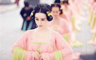Омоложение китайских императриц упражнениями ху чон ганг. Ху-Чон-Ганг: уникальные омолаживающие упражнения китайских императриц