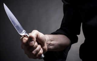 Бои на ножах вид спорта. Обучившись технике владения ножом, можно будет легко противостоять вооруженному таким же клинком противнику