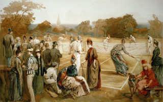 История возникновения настольного тенниса. Что такое настольный теннис? Краткая характеристика вида спорта настольный теннис