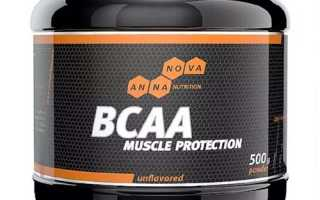 Отзыв: Аминокислоты Anna Nova BCAA — гадкие на вкус, действенные, относительно недорогие. Спортивное питание Anna Nova Nutrition Анна нова спортивное питание