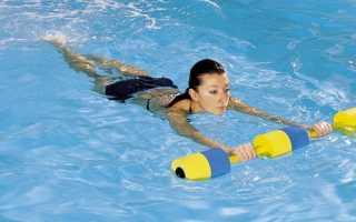 Плавание полезно при варикозе. Плавание и варикозное расширение вен