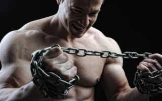 Лучшие статические упражнения для силы. Статика для похудения женщин и развития силы мужчин